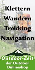 Touren-Trekking oder Kletterrucksäcke gibts bei Outdoor-Zeit.de