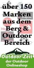 Topmarken bei Outdoor-Zeit.de