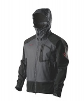 Mammut Herron Jacket Men - Mammut Herron Jacket Men graphite-black XL