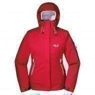 Jack Wolfskin Mandu Peak Women clear-red L clear-red   L