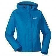 Jack Wolfskin Mount Moran Jacket Women brilliant-blue L brilliant-blue | L