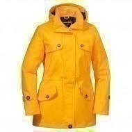 Jack Wolfskin Queenstown Coat
