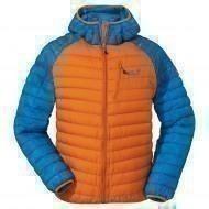 Jack Wolfskin Zenon Jacket Men orange-fall | M