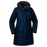 Jack Wolfskin Iceguard Coat night-blue | L