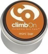 ClimbOn Mini Bar Hautpflege 14 Gramm 14 Gramm