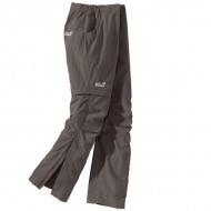 Jack Wolfskin Canyon Zip Off Pants Women