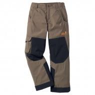 Jack Wolfskin Kids Winter Pants