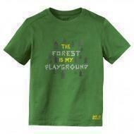 Jack Wolfskin Kids Playground T