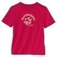 Jack Wolfskin Kids Hillside T-Shirt
