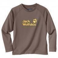 Jack Wolfskin Kids Hillside Longsleeve