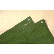 Schutzplane grün 3 x 4 Meter
