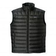 Patagonia Mens Down Sweater Vest black | XL