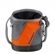 Mammut Ophir Chalk Bag orange orange