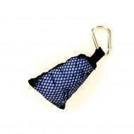 Campack 'Mini Handtuch' blau, 40 x 40 cm