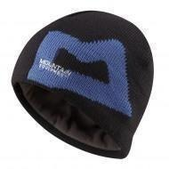 Mountain Equipment Branded Knitted Beanie black | Onesize