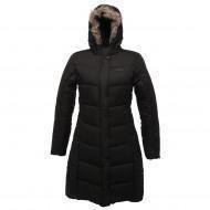 Regatta Damenmantel Blissfull Jacket black | 44