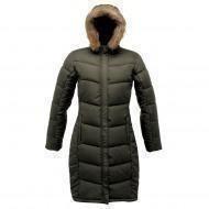 Regatta Damenmantel Blissfull Jacket dark-burgundy | 42