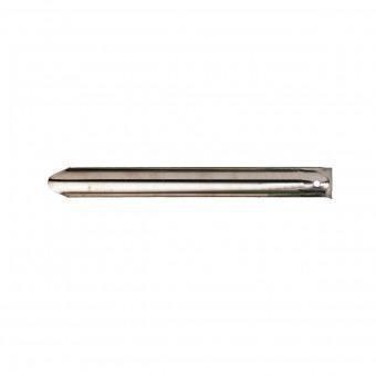 Relags Aluminiumhering 'Sand' 31,5 x 3,4 cm, 48 g