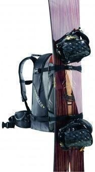 Deuter Edge 25 fire-granite fire-granite