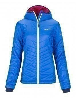 Ortovox Piz Bernina Women Jacket