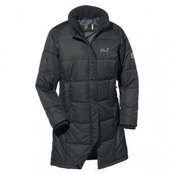 Jack Wolfskin Iceguard Coat