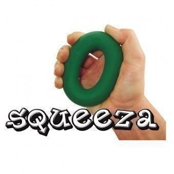 Handtrainer Klettern Squeeza Rings