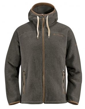 Vaude Men Torridon Jacket - fir green / L