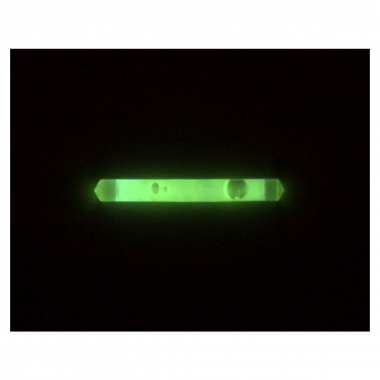 Leuchtstab Micro, 3,9 cm grün