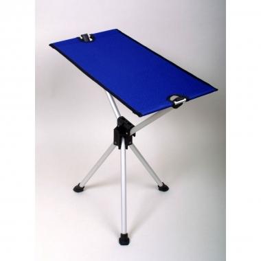 Klapphocker Star Seat blau