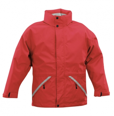 Vaude Kids Escape Jacket - hibiscus / 116