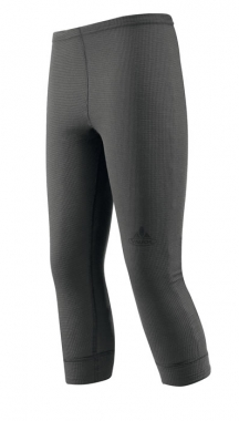 Vaude Kids Thermo Tights Long - anthracite / 128