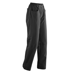 Vaude Women Tarnaby Pants - Vaude Wo Tarnaby Pants, black, 40