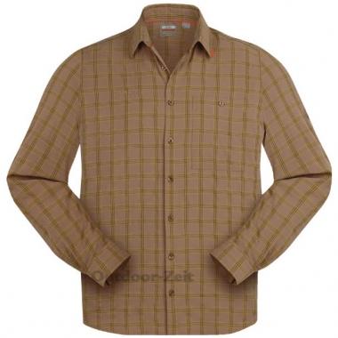 Mammut Belluno Shirt long Men - java / M