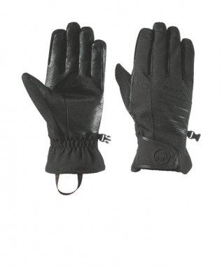 Mammut Powder Scout Glove Men - black / 8