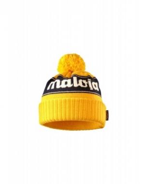 Maloja Ruepp Snow - moss / One Size