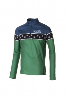 Maloja MartlM Snow - pine / XL