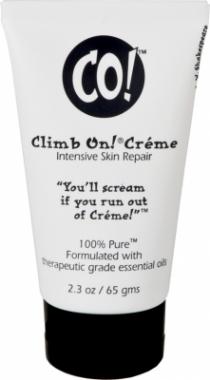 ClimbOn Creme Hautpflegecreme 65 Gramm
