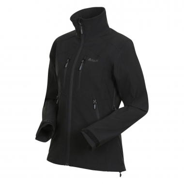 Bergans Stranda Basic Lady Jacket - black / L
