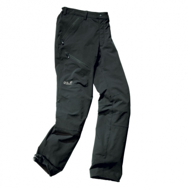Jack Wolfskin Activate Pants Women - black / 36