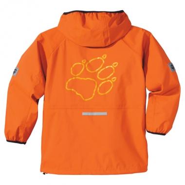 Jack Wolfskin Kids Rainy Days - pumpkin / 104