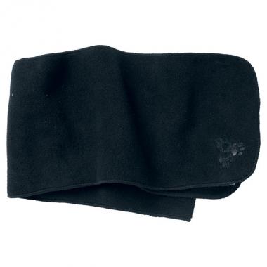 Jack Wolfskin TRI PAW SCARF black One Size