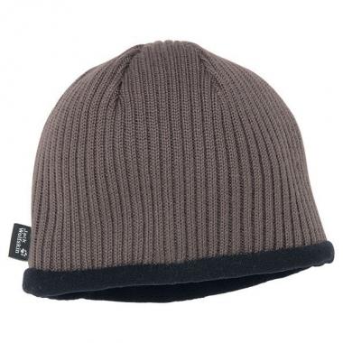 Jack Wolfskin Rip Rap Hat - stone / One Size