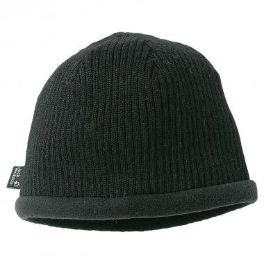 Jack Wolfskin Rip Rap Hat - black / One Size