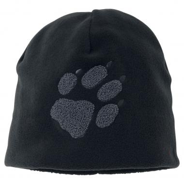 Jack Wolfskin Paw Hat - shadowblack / One Size