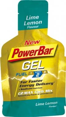 PowerBar PowerGel - mango-passionsfrucht