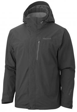 Marmot Vagabond Jacket - slate-grey / M