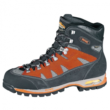 Meindl Air Revolution 3.1 - orange-graphit / UK:9.5