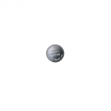 Panasonic Knopfbatterie LR 44 1,5 V, 105 mAh