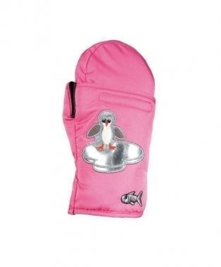 Roeckl Falera Baby - pink / 1