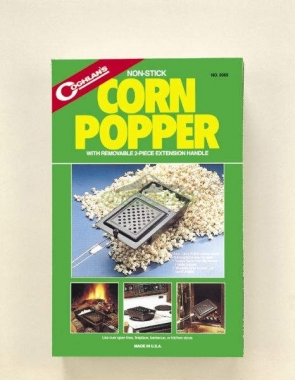 Coghlans Popcorn Grill